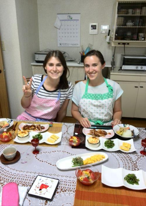 Emma&Stephanie