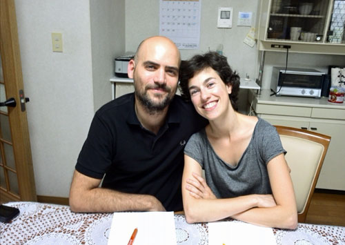 Eva&Victor
