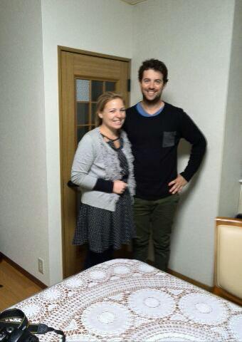 Gemma&Brad