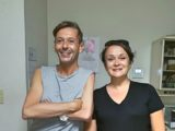 Rachid and Marion FR Sep. 2018